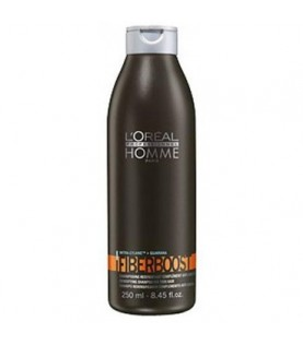 Shampooing Homme Fiberboost...