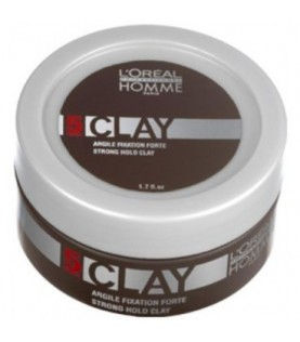 Clay Argile Homme 50ml