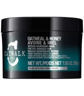 Masque Tigi Catwalk Oatmeal...