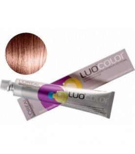 Luo Color N°6.35 Blond...